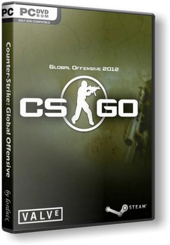 Скачать Counter-Strike 1.6 NewStyle [Bots + Amxmod] (2012/PC/Rus).torrent