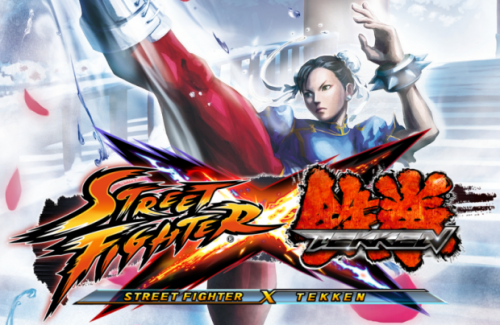 Скочать Street Fighter X Tekken (2012/PC/Repack/Rus) by R.G.DGT Arts.torrent