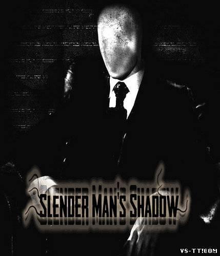 Скочать Slenderman's Shadow (2012/PC/RePacl/Eng) by braindead1986 torrent