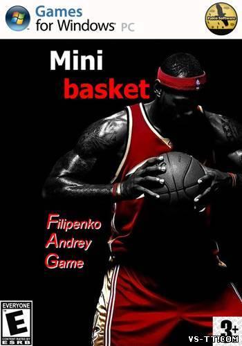 Скочать Mini Basket (2012/PC/Eng) by tg.torrent