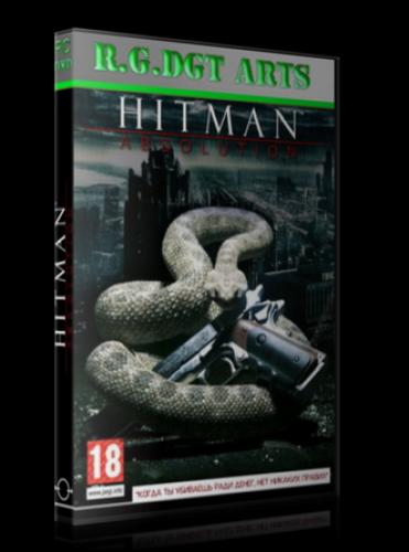 Скачать Hitman Absolution: Professional Edition [15DLC] (2012/PC/Repack/Rus) by R.G. DGT Artrs.torrent
