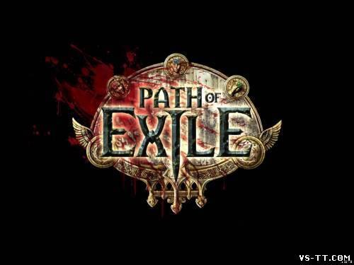 Скочать Path of Exile (2013) PC | Beta.torrent