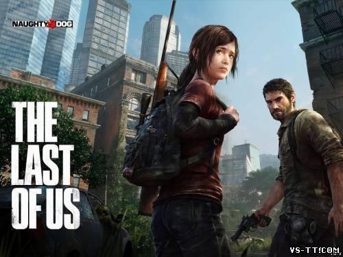 Скочать The Last of Us.torrent