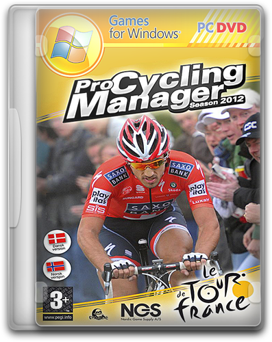 Скачать Pro Cycling Manager Season 2012 (2012/PC/RePack/Eng) by Audioslave.torrent