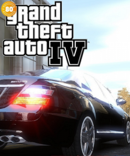 Скачать Grand Theft Auto IV: Maximum Graphics (2012/PC/Rus).torrent