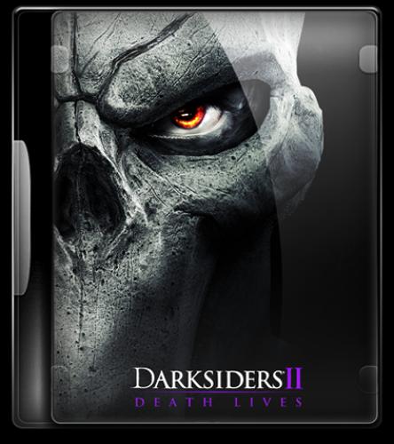 Скочать Darksiders II: Death Lives [18 DLC] (2012/PC/Repack/Rus) by Naitro.torrent