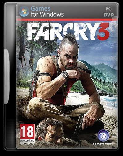 Скачать Far Cry 3 (2012/PC/RePack/Rus) by Audioslave.torrent