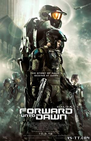 Скачать Halo 4.torrent