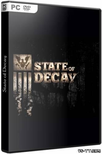 Скочать State of Decay: Breakdown (2013/PC/RePack/Rus) by REJ01CE.torrent
