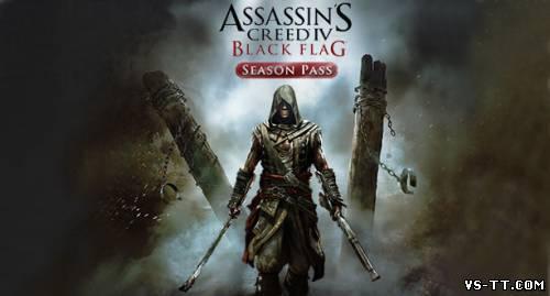 Скочать [DLC] Assassin's Creed IV: Black Flag Freedom Cry (2013/PC/Rus) by tg.torrent