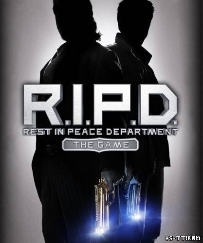 Скочать R.I.P.D. The Game (2013) PC by tg.torrent