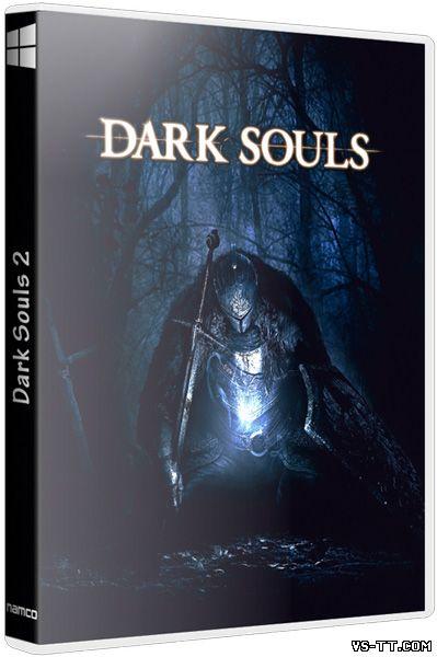 Скачать Dark Souls 2 [Update 5 + DLC] (2014) PC | Лицензия.torrent