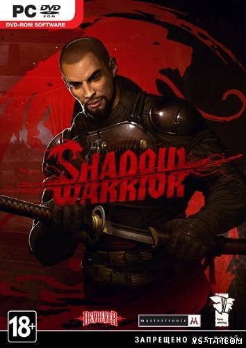 Скочать Shadow Warrior - Special Edition [v 1.1.0.0 + 7 DLC] (2013) PC | Repack от z10yded.torrent